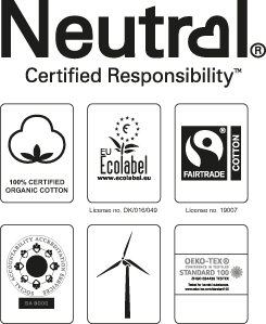 Neutral - Certified Responsibility